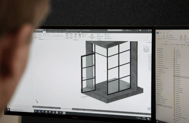 Wordt jij onze nieuwe CAD-tekenaar / werkvoorbereider?